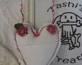 Decorative Heart (TT-7)