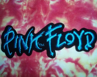 Pink Floyd/ Patch/ Comfortably Numb/ Clothing Accessories