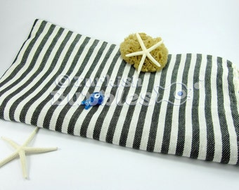 Turkish Bath and Beach Towels, Cotton Turkish Towel, Peshtemal, Bridesmaid Gift, Exclusive Quality Turkish Cotton