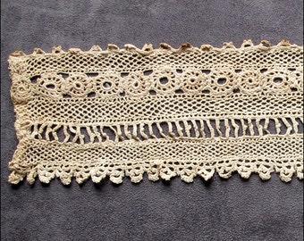 Vintage Edging Lace