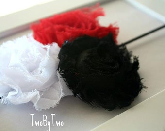 Ladybug Headband perfect for parties and pictures