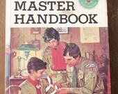 Official Scout-Master Handbook 1981