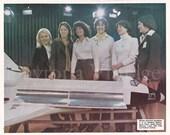 Women Astronaut Candidates Group 8 Photo