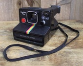 Polaroid Land Camera One Step Plus