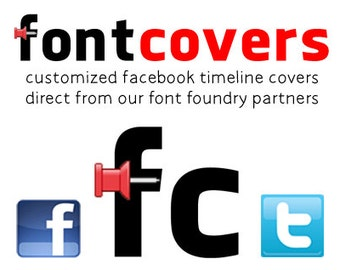 fontcovers for facebook