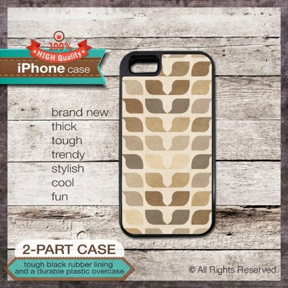 iPhone 6, 6+, 5 5S, 5C, 4 4S, Samsung Galaxy S3, S4 - Geometric Art - Design Cover 88