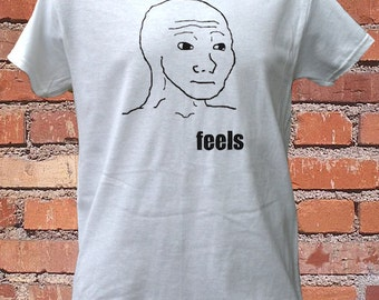Feels Meme T-Shirt