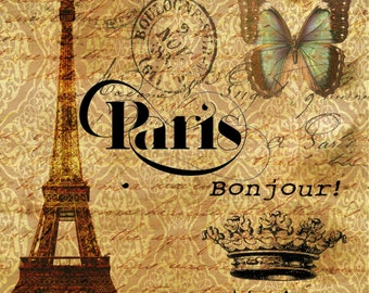 All Paris All The Time