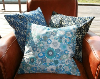 Liberty of London cushion