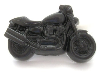 Motorcycle Soap You Pick The Scent Handmade