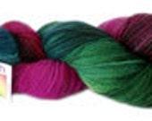Possum Merino Yarn- colourway 3