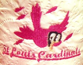 Cardinals Toilet Paper