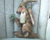 Travlin' Rabbit