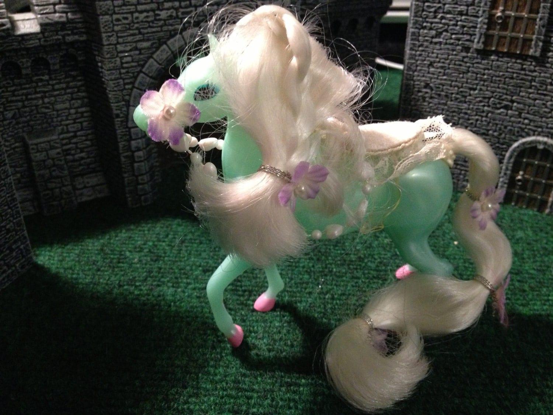 Enchanted Kingdom Horse