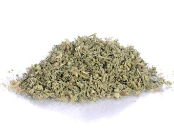 1 Lb Marshmallow Leaf (Althaeae officinalis) C/s