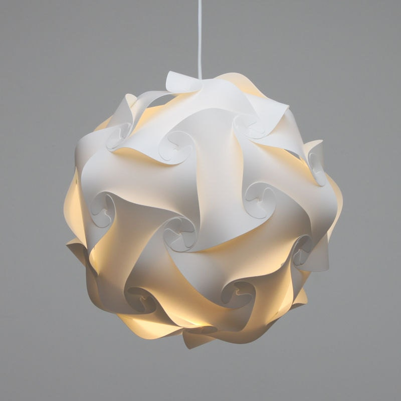 lamp shade ceiling light pendant danish iq by designistcomau