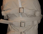 Classic Straight Jacket