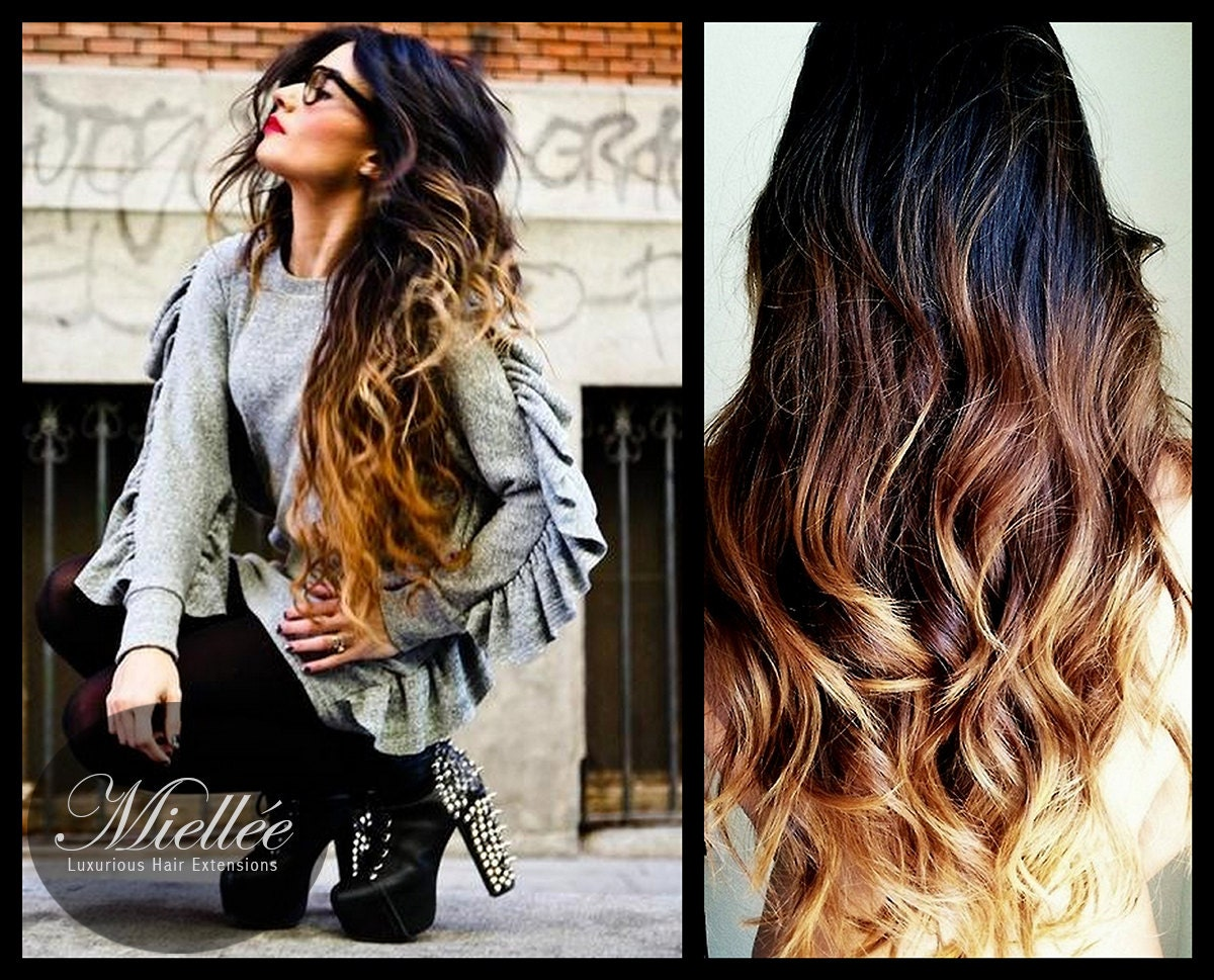 22 Hair Extensions Before And After ...