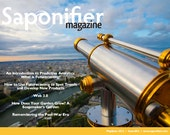 Saponifier Back Issue: Ma...