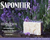 Saponifier Back Issue: Ju...