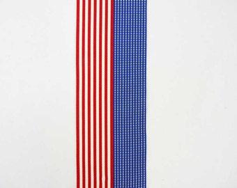 "2 3/4"" American flag"