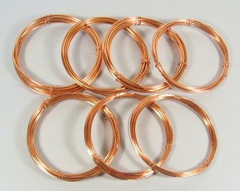 Big Bundle - Copper Wire