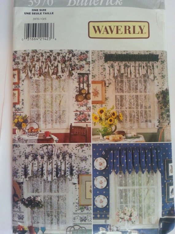 Waverly Kitchen Curtains Newknowledgebase Blogs Kitchen Window Ideas For Comfortable Look