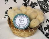Black Tie Shaving Soap  - Made in Martinsville