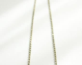 Pony Bead Short Necklace Collar Choker Design