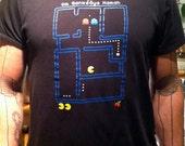 SALE Pacman Ganesh Tee - Unisex