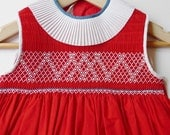 Emily Dress for 2-3 years old