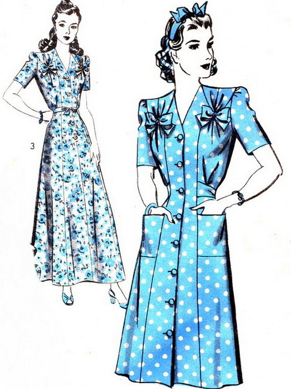 Unsung Sewing Patterns