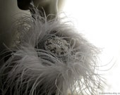SALE Snow Nest Epaulet - binkaminka