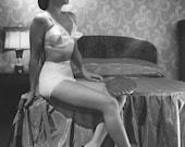 Vintage RISQUE Burlesque WOMEN DVD 41,000 Photos (Vol 1) Girls Nude PinUps Postcards Illus