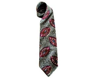 Vintage Dior Necktie - Men's Designer Vintage Christian Dior