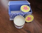 Hallmark Boxed Candle Gift Set