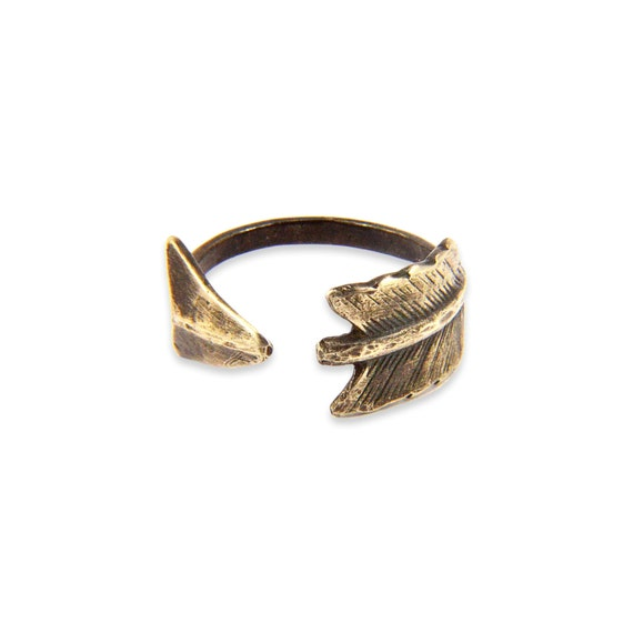Arrow Ring 062