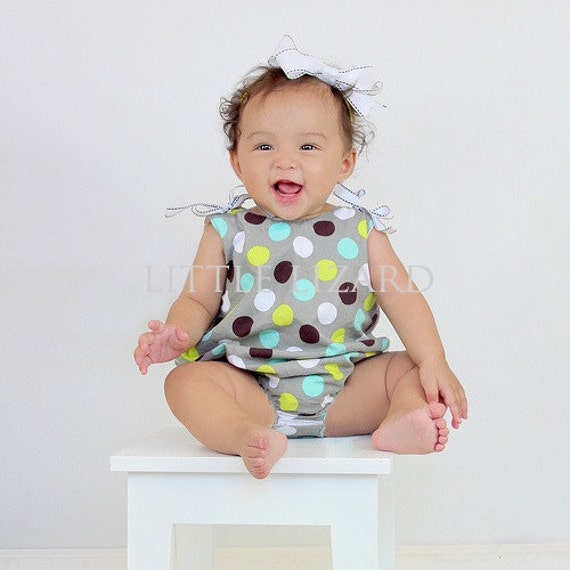 Baby Romper Pattern Sewing Pattern Baby Sewing Pattern Easy