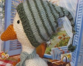 Gulliver   Oh so very cute!  Crochet goose