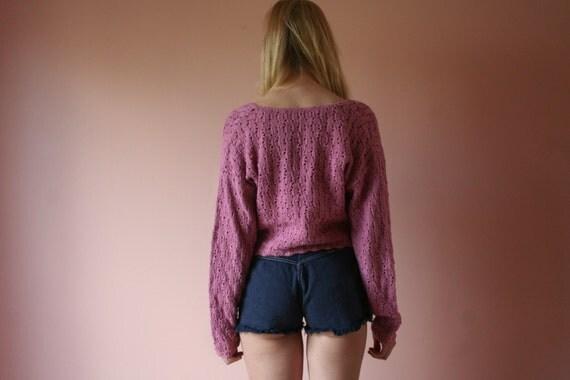 70s Cut Off Shorts / BIG YANK Denim / Jean By ClosetcaseVNTG