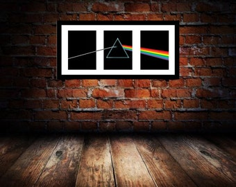"Pink Floyd - ""Dark Side"""