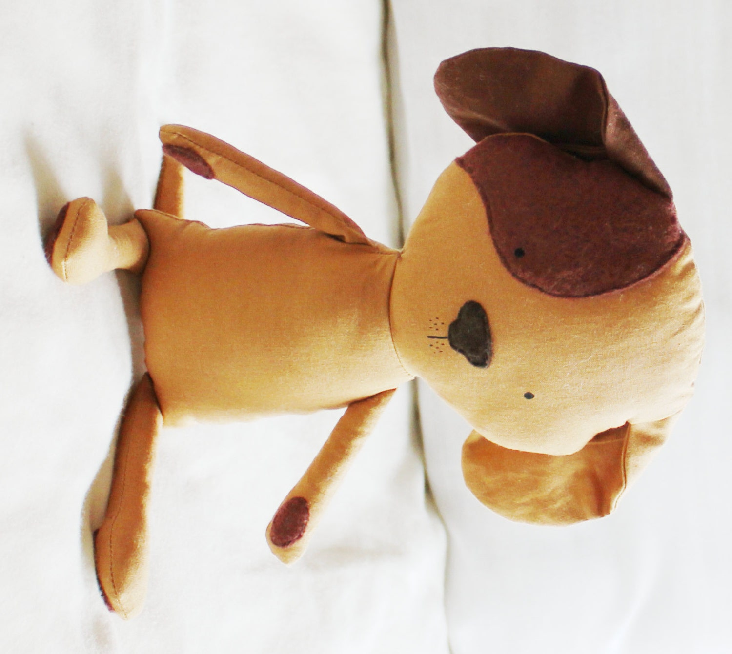 Make Dog Toy With Cloth