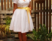 Iris Dress - Australian Made