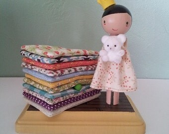 Princess and the Pea - MADE TO ORDER