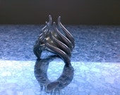 Dark Lord Dragon Ring