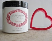 Love Notes body lotion 4 oz jar