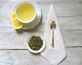 Sweet Citron Green Tea • Loose Leaf Blend of Lemon, Lime & Orange with Green Tea • Refreshing Citrus Burst of Flavor
