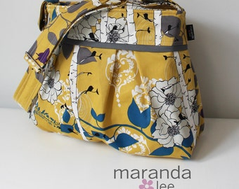 Popular items for bird diaper bag on Etsy