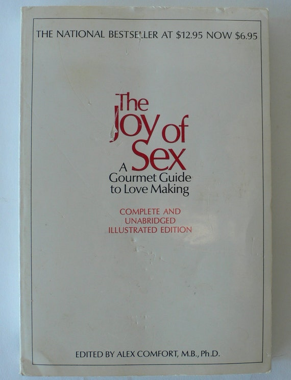 the joy of sex book pictures in Idaho