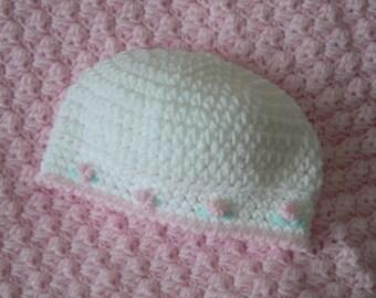 Crochet Pattern Baby Blanket Angel Wings Stitch Easy Crochet